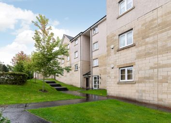 2 bed flat for sale in Flat 9, 33 Plover Crescent, Dunfermline KY11