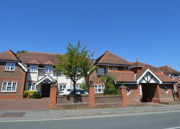 Thumbnail 2 bed property for sale in Southampton Hill, Titchfield, Fareham