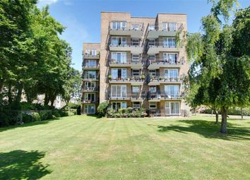 Thumbnail 2 bed flat for sale in Cardinal Court, Grand Avenue, Worthing, West Sussex
