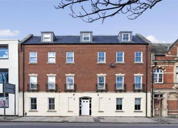Thumbnail 2 bed flat for sale in Ambrose Street, Cheltenham, Gloucestershire