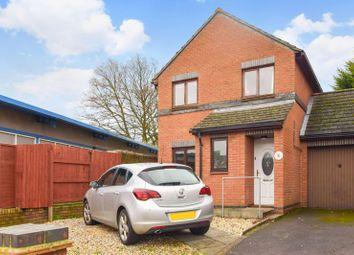 3 bed link-detached house for sale in Oxford Road, Kidlington OX5
