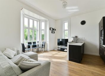 Thumbnail 1 bed flat for sale in Wray Park Road, Reigate