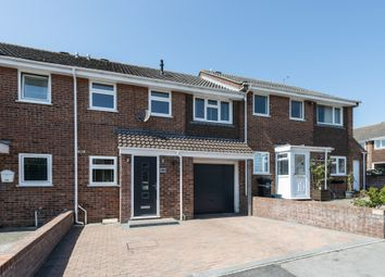 Thumbnail 4 bed terraced house for sale in Runnymede Road, Yeovil