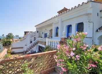 Thumbnail 3 bed semi-detached house for sale in Spain, Málaga, Vélez-Málaga, Benajarafe