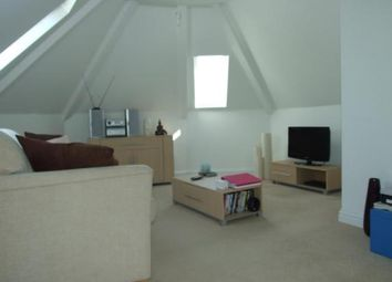 Thumbnail 1 bedroom flat for sale in Camborne, Cornwall