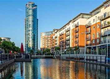 Thumbnail 2 bed flat for sale in Building, Gunwharf Quays, Portsmouth
