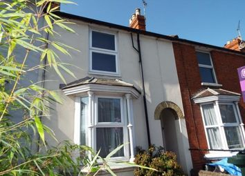 Thumbnail 3 bed terraced house for sale in Hythe Road, Willesborough, Ashford, Kent