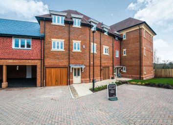 Thumbnail 2 bed maisonette to rent in Charlock Place, Woodhurst Park, Warfield