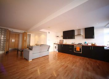 Thumbnail Flat to rent in 12-14 Calvin Street, London, Shoreditch