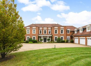 Thumbnail 6 bed flat to rent in Nuns Walk, Wentworth, Virginia Water