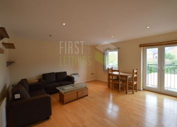Thumbnail 2 bedroom flat to rent in Welford Road, Clarendon Park