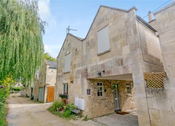 Thumbnail 2 bed mews house for sale in Linden Gardens, Bath