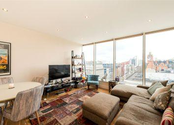 Thumbnail 2 bed flat for sale in Marathon House, 200 Marylebone Road, London