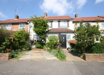 Thumbnail 3 bed terraced house for sale in Bancroft Court, Northolt