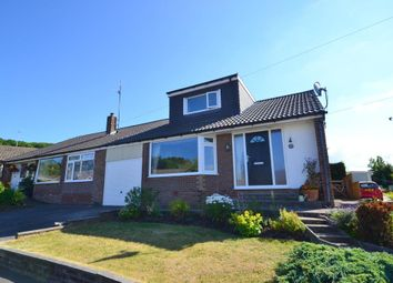 Thumbnail 3 bed semi-detached house for sale in Hillcrest Road, Langho