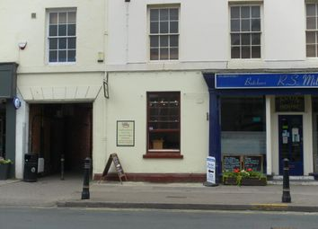 Thumbnail Restaurant/cafe for sale in 106B High Street, Henley In Arden, Warwickshire