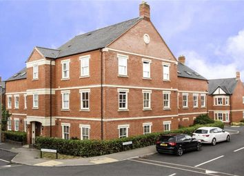 Thumbnail 2 bedroom flat to rent in Mccorquodale Road, Wolverton, Milton Keynes