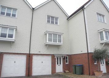 Thumbnail 4 bed property to rent in Deer Way, Horsham