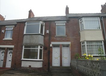 Thumbnail 3 bedroom flat to rent in Ridley Gardens, Swalwell, Newcastle Upon Tyne