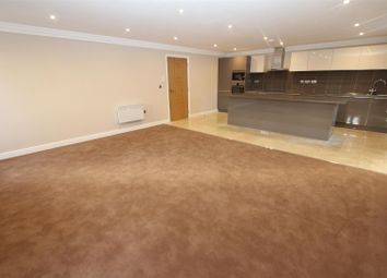 Thumbnail 2 bed flat to rent in Sand Hill Lane, Moortown, Leeds