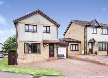 Thumbnail 3 bed link-detached house for sale in Eriskay Drive, Old Kilpatrick