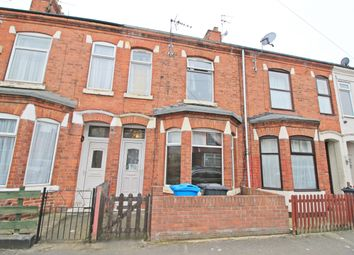 3 bed terraced house for sale in Lonsdale Street, Hull HU3
