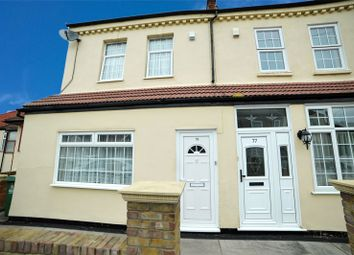 Thumbnail 3 bed semi-detached house for sale in Sydney Road, Abbey Wood