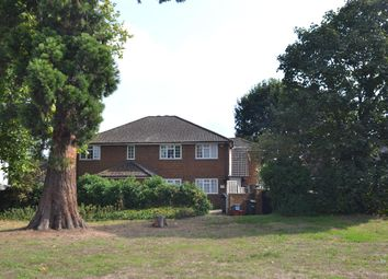 Thumbnail 1 bed maisonette for sale in Pippin Court, 687 Staines Road, Bedfont