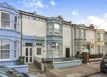 Thumbnail 4 bed terraced house for sale in Portsmouth, Hampshire, England