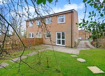 Thumbnail 3 bed semi-detached house for sale in Abbey Brook Close, Sheffield, South Yorkshire