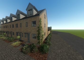 Thumbnail 3 bed end terrace house for sale in Welland Way, Northampton