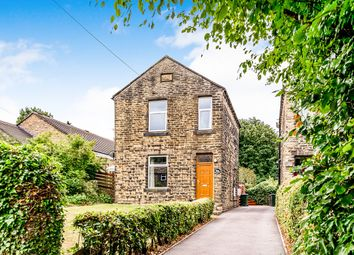 Thumbnail 3 bed detached house for sale in Long Lee Lane, Keighley