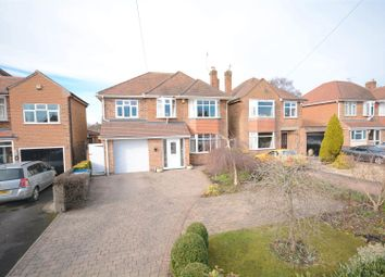 Thumbnail 4 bed detached house for sale in Stanstead Avenue, Tollerton, Nottingham