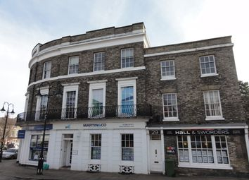 Thumbnail 1 bed flat to rent in Angel Hill, Bury St. Edmunds