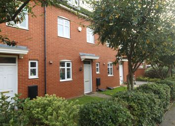 3 bed terraced house for sale in Flaxley Road, Lincoln LN2