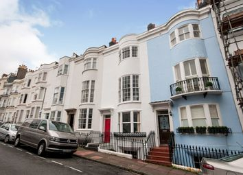 Norfolk Road, Brighton BN1. 4 bed terraced house for sale
