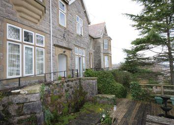 Thumbnail 2 bed flat for sale in Llysfaen Road, Old Colwyn, Colwyn Bay