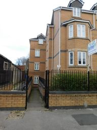 Thumbnail 2 bedroom flat to rent in Mitford Road, Fallowfield, Manchester