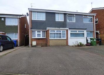Seaton, Belgrave, Tamworth, Staffordshire B77. 4 bed semi-detached house for sale