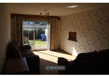Thumbnail 3 bedroom terraced house to rent in Spey Court, Grangemouth