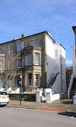 Thumbnail 1 bed flat to rent in Selborne Road, Sussex