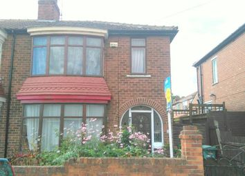 Thumbnail 3 bedroom semi-detached house for sale in Hillside Road, Norton, Stockton-On-Tees