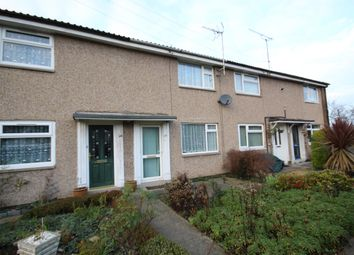 Thumbnail 2 bed terraced house for sale in Clifford Road, Bramham, Wetherby