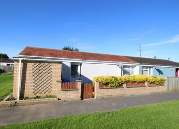 Thumbnail 1 bedroom bungalow for sale in Rishworth Close, Bransholme, Hull