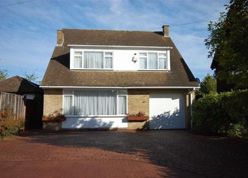 Thumbnail 3 bed detached house for sale in Kingsend Court, Kingsend, Ruislip