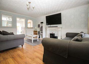 Thumbnail 3 bedroom town house for sale in Austen Cresent, Liden, Swindon