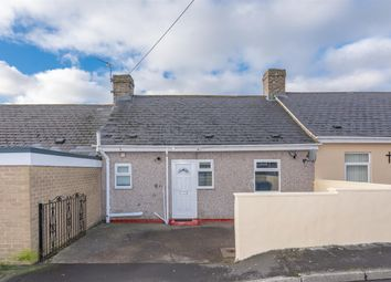 Thumbnail 2 bedroom terraced bungalow for sale in Ford Street, Consett