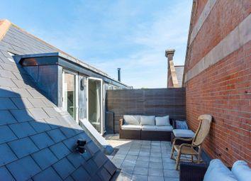 Thumbnail 2 bedroom terraced house to rent in Salisbury Street, Acton