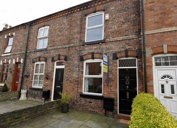 Thumbnail 2 bed terraced house for sale in Green Lane, Billinge