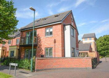 4 bed detached house for sale in Halfpenny Walk, Wilford, Nottingham NG11